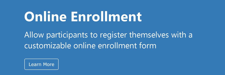 OnlineEnrollment