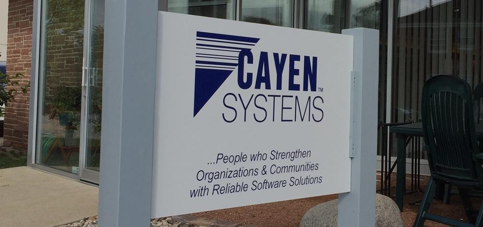 Cayen